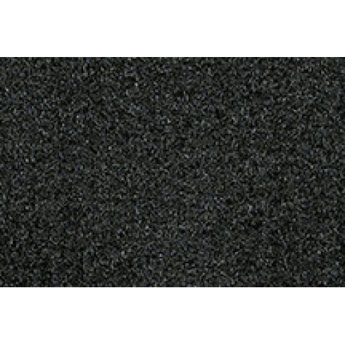 07-13 Chevrolet Silverado 1500 Complete Carpet 912 Ebony