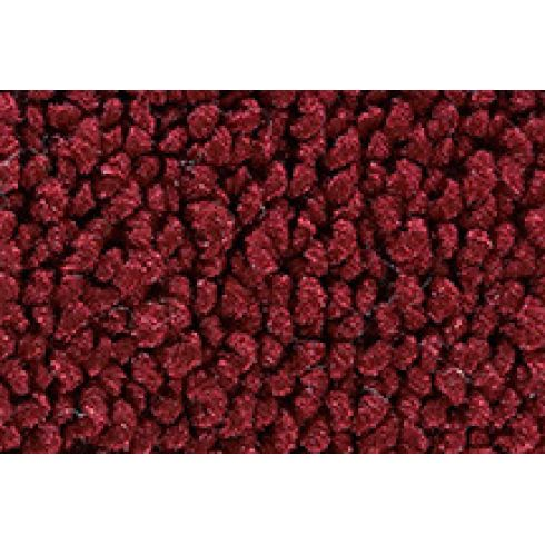 61-63 Buick Special Complete Carpet 13 Maroon