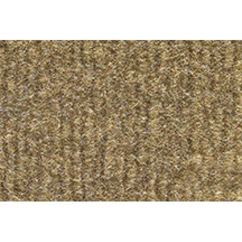 81-93 Dodge D350 Complete Carpet 7140 Medium Saddle
