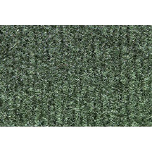 82-87 Pontiac 6000 Complete Carpet 4880 Sage Green