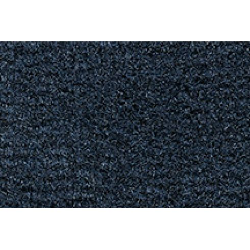 82-87 Pontiac 6000 Complete Carpet 7625 Blue