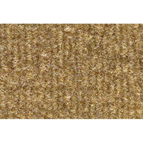 87-89 Chevrolet Beretta Complete Carpet 854 Caramel