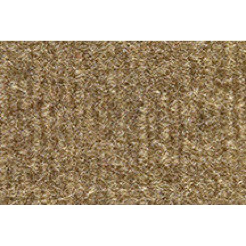 83-94 Chevrolet S10 Blazer Complete Carpet 7295 Medium Doeskin