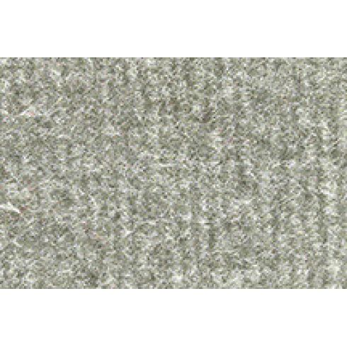 83-94 Chevrolet S10 Blazer Complete Carpet 852 Silver