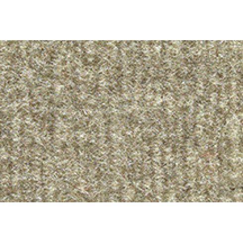 80-83 Dodge Mirada Complete Carpet 7075 Oyster / Shale