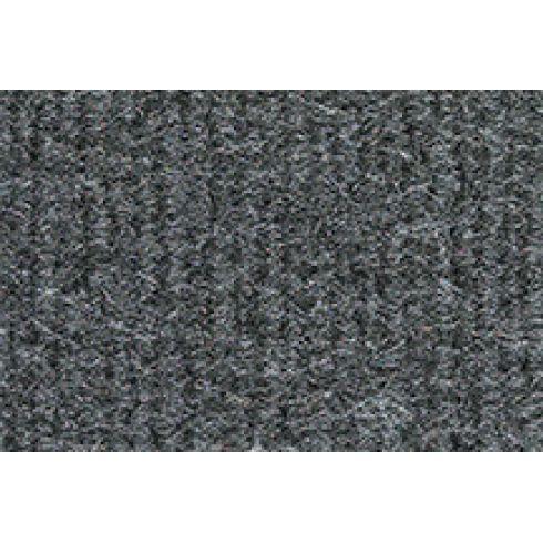 82-88 Chevrolet Monte Carlo Complete Carpet 9229 Steel Blue/Crys