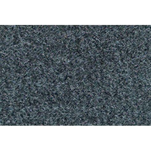 91-94 Mazda Navajo Complete Carpet 8082 Crystal Blue