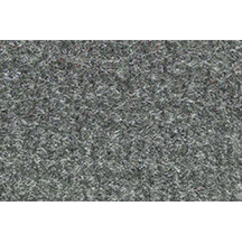 87-90 Nissan Pulsar NX Complete Carpet 807 Dark Gray
