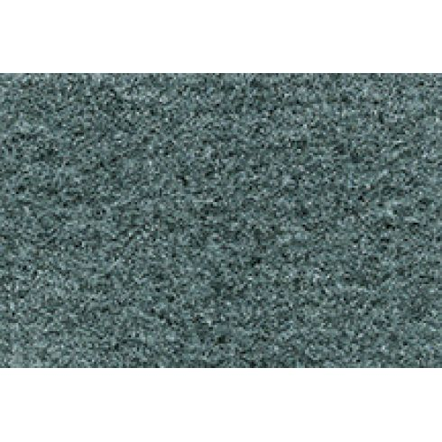 82-89 Buick Skyhawk Complete Carpet 8042 Silver Grn/Jade