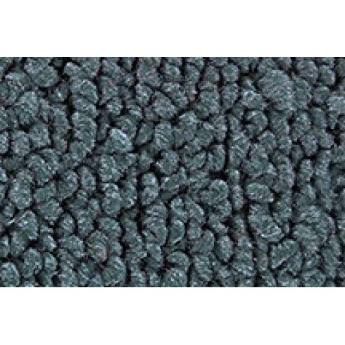65-66 Oldsmobile Starfire Complete Carpet 42 Silver Mink