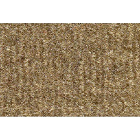 83-86 Pontiac T1000 Complete Carpet 7295 Medium Doeskin