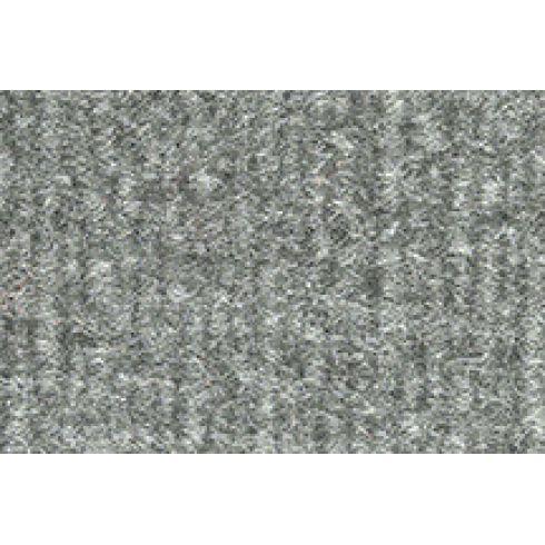 81-82 Pontiac T1000 Complete Carpet 8046 Silver