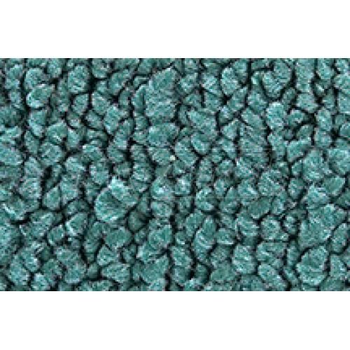 63-66 Plymouth Valiant Complete Carpet 15 Teal