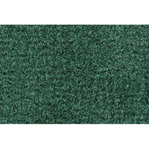 74-76 Plymouth Duster Complete Carpet 859 Light Jade Green