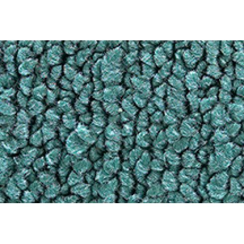 66-73 Dodge Polara Complete Carpet 15 Teal