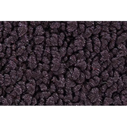 64-67 Pontiac Tempest Complete Carpet 40 Plum