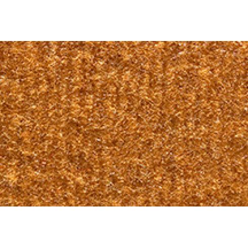 87-91 Pontiac Bonneville Complete Carpet 4645 Mandrin Orange