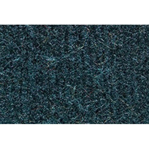 87-91 Pontiac Bonneville Complete Carpet 819 Dark Blue