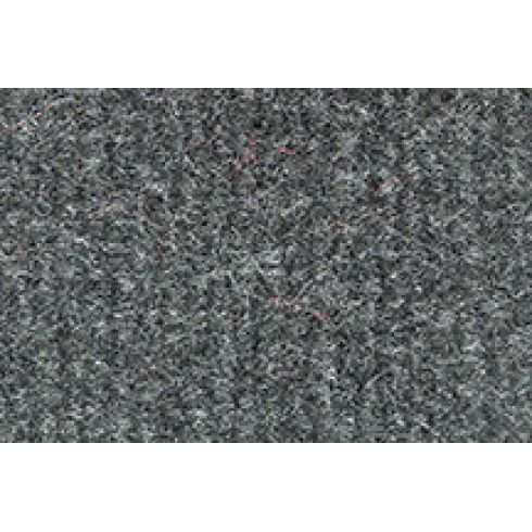 01-05 Honda Civic Complete Carpet 903 Mist Gray