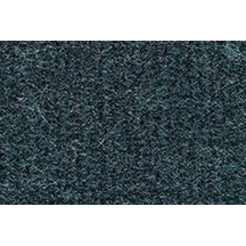 88-91 Oldsmobile Cutlass Calais Complete Carpet 839 Federal Blue