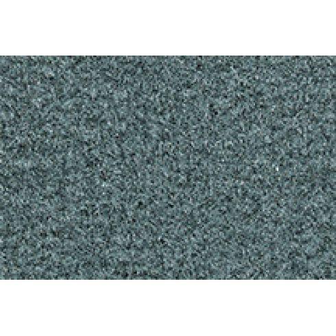 76 Chevrolet Malibu Complete Carpet 4643 Powder Blue