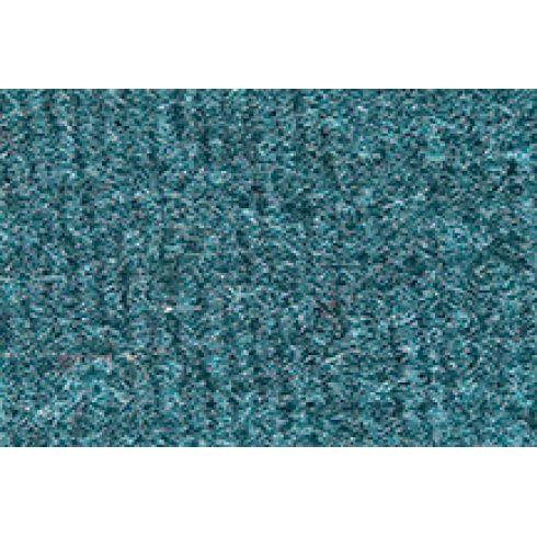 76 Chevrolet Malibu Complete Carpet 802 Blue
