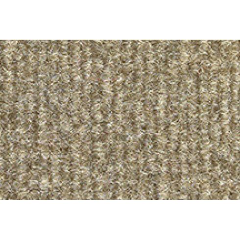 97-01 Mercury Mountaineer Complete Carpet 7099 Antalope/Lt Neutral