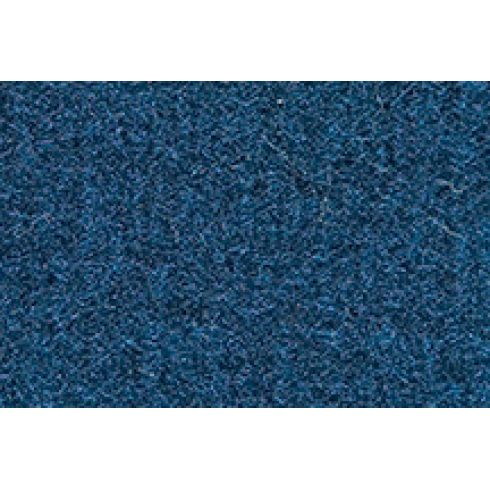 85-88 Chevrolet Spectrum Complete Carpet 812 Royal Blue