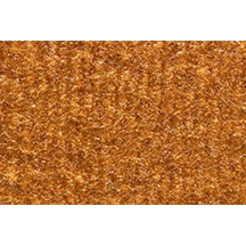 84-90 Jeep Wagoneer Complete Carpet 4645 Mandrin Orange