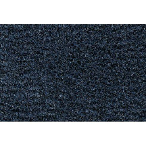 84 Pontiac J2000 Sunbird Complete Carpet 7625 Blue
