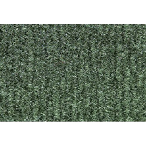 84-85 Pontiac J2000 Sunbird Complete Carpet 4880 Sage Green