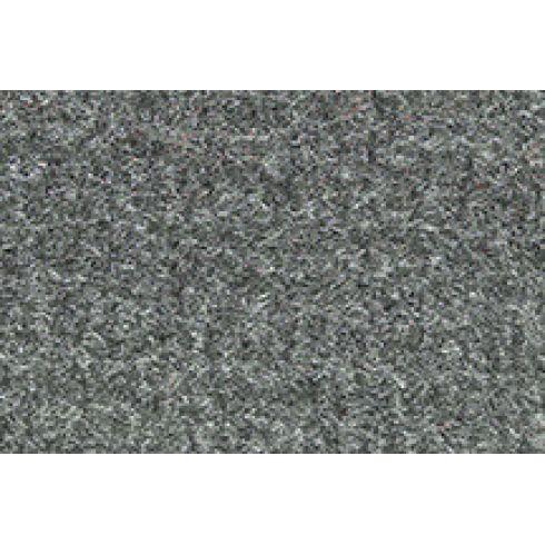 00-05 Mitsubishi Eclipse Complete Carpet 807 Dark Gray