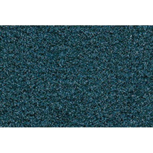 69-70 American Motors AMX Complete Carpet 818 Ocean Blue/Br Bl