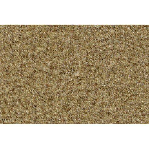 74 Dodge Challenger Complete Carpet 7577 Gold