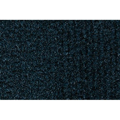 81-82 Chevrolet Corvette Complete Carpet 8022 Blue