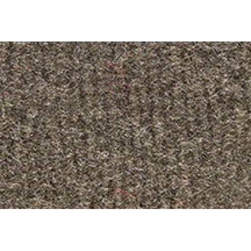 93-98 Jeep Grand Cherokee Complete Carpet 906 Sandstone / Came