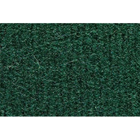 72-78 American Motors Gremlin Passenger Area Carpet 849 Jade Green