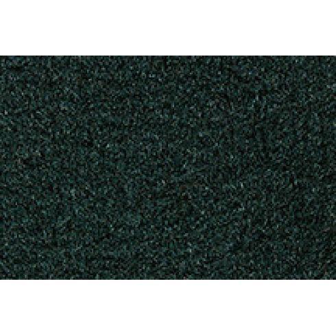 79-85 Oldsmobile Toronado Complete Carpet 7980 Dark Green