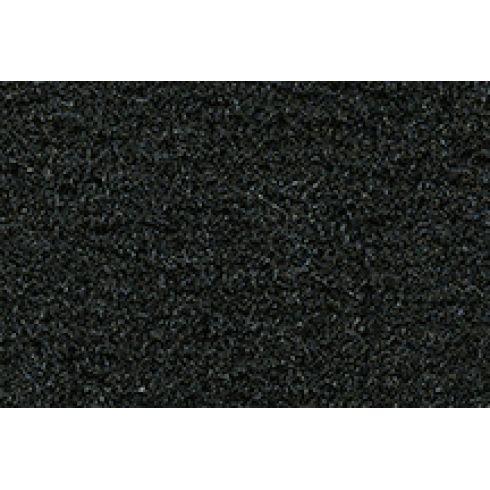 97-06 Jeep Wrangler Complete Carpet 879A Dark Slate