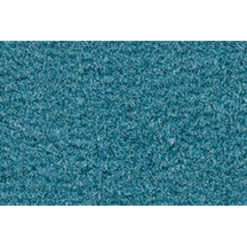 84-87 Chevrolet Corvette Complete Carpet 8791 Metallic Blue