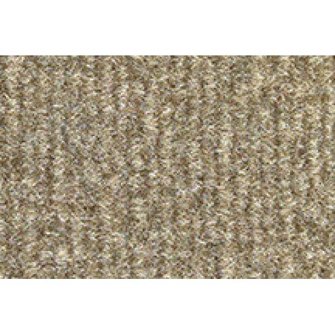 92-99 Chevrolet K1500 Suburban Complete Carpet 7099 Antalope/Lt Neutral