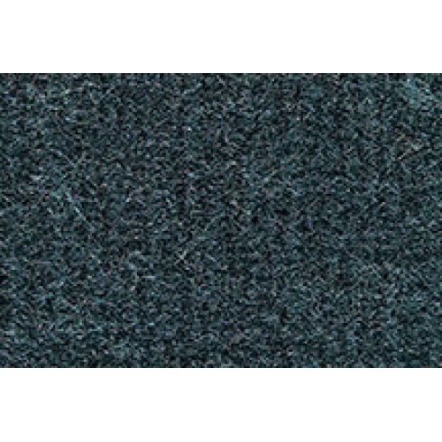 89-93 Cadillac DeVille Complete Carpet 839 Federal Blue