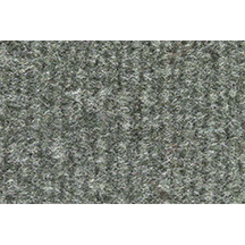 89-93 Cadillac DeVille Complete Carpet 857 Medium Gray