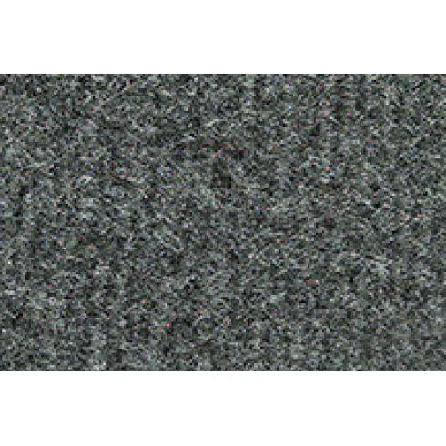 89-93 Cadillac DeVille Complete Carpet 877 Dove Gray / 8292