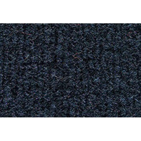 90-92 Chevrolet Corsica Complete Carpet 7130 Dark Blue