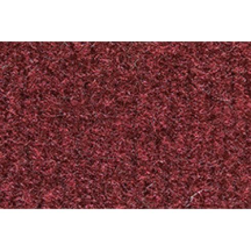 90-92 Chevrolet Beretta Complete Carpet 885 Light Maroon
