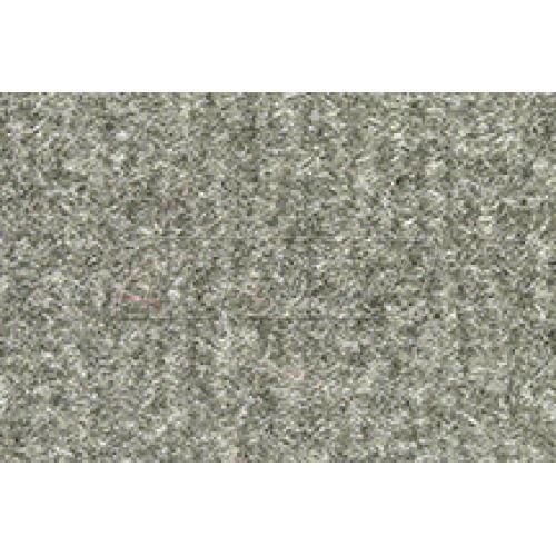 86-87 Chevrolet Corvette Complete Carpet 7715 Gray