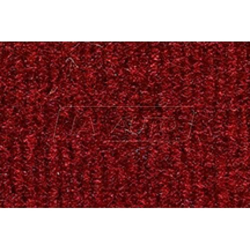 73-75 Chevrolet Corvette Complete Carpet 4305 Oxblood