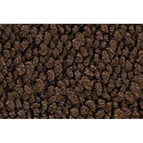 71-75 Chevrolet Corvette Complete Carpet 10 Dark Brown
