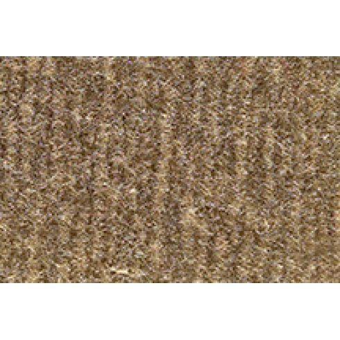 99-06 Chevrolet Silverado 1500 Complete Carpet 9577 Medium Dark Oak